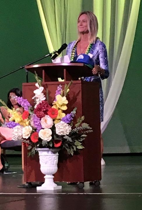 Industry Pioneer Inducted into the Mira Costa Hall of Fame