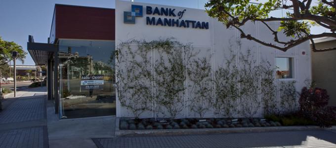 Bank of Manhattan