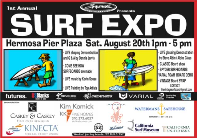 Surf Expo!